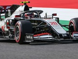 Haas braced for 'tough' second half of 2020 season
