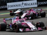 Stroll paid £90m for Force India