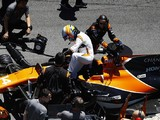 McLaren believes stockpiling Honda F1 engines has paid off