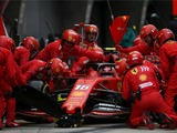 Ferrari head to Baku armed with updates