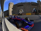 Albon: Toro Rosso Formula 1 team not getting what it deserves in 2019