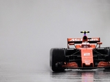 Vandoorne denied 'proper go' in Q3 phase