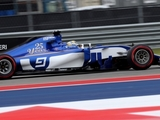 Ericsson impressed by Sauber's resilience