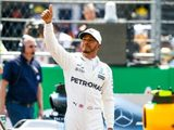 'No reason to assume' Hamilton won't aim for higher records – Jackie Stewart