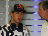 Pierre Gasly lands Toro Rosso test chance