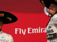 Lewis Hamilton: Mercedes being 'extra warm' to Nico Rosberg