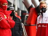 Schumacher made to wait for debut, but has F1 'dream'