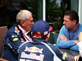 Verstappen: 'Very good signs' for Red Bull