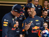 Ricciardo on Verstappen driving style: He just didn't care