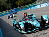 Evans to start Santiago ePrix from pole