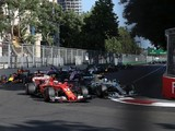 Ferrari's Kimi Raikkonen hits out at Valtteri Bottas after Baku hit