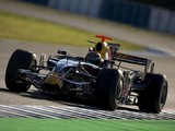 Toro Rosso's Brendon Hartley 'crumbled' when he first had F1 shot