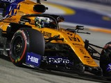 "Norris: ""Brain fade"" resulted in ""awful"" Singapore F1 Q3 lap"