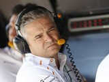 De Ferran outlines how he will help McLaren as F1 sporting director