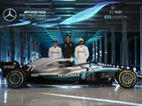 Mercedes confirm reveal date for 2019 F1 car