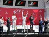 Hamilton, Rosberg play down boos but fear it may continue