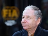Jean Todt to run for third term as FIA President