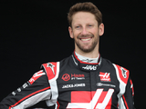 Romain Grosjean launches sim racing team