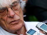 F1 the safest it has ever been - Bernie Ecclestone
