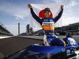 Sato wins the 104th Indy 500, Alonso finishes in 21th place