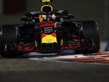 Verstappen blinded by Gasly's Honda oil in Abu Dhabi Grand Prix