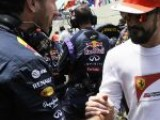 Alonso: Why I rejected Red Bull