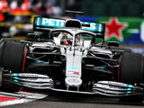 FP1: Hamilton leads Leclerc and Verstappen by 0.1s in Mexico