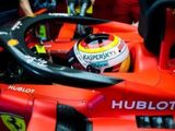 Airflow To Turbo Failure Reason Behind Vettel's Q1 Exit In Germany