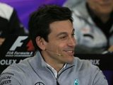 "Toto Wolff: ""Assessing our season so far is an interesting task"""
