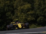 Renault considering pitlane start to fix Sainz's Spa balance issues