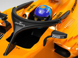 McLaren to feature flip-flop sponsor on Halo