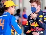 Verstappen edges Norris for pole, Mercedes 4th and 5th