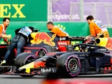 Horner: Both drivers screwed up