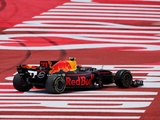 Verstappen's luck fails 12 months on in Spain