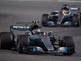 Bottas not worried about team orders