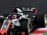'No' reason Haas cannot fight for fourth