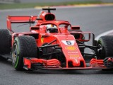 Sebastian Vettel admits to battery blunder in qualifying