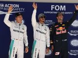 2016 United States Grand Prix – Post Qualifying Press Conference