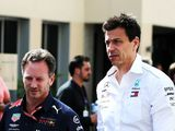 Bahrain will give true order claims Horner