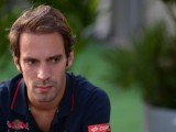 Vergne confirms he's out at Toro Rosso