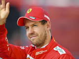 Vettel reveals what will keep him in F1 in 2021