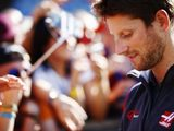 Grosjean wants FIA talks after Penalty Inconsistencies in Hungary