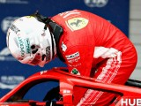 Another Ferrari blunder leaves Vettel languishing
