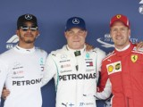 Russian GP: Post Qualifying press conference