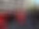 Minor crash for Vettel in Milan F1 live demo ahead of Italian GP