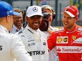 Story of qualifying: Lewis Hamilton and Sebastian Vettel show class in Spa showdown