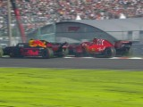 Japanese Grand Prix: Why penalties were and were not given in key incidents