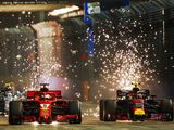 It's time for Red Bull to deliver at the Singapore GP