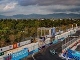 Formula E calls off China race due to coronavirus