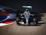 Mercedes' Wolff – Sochi showed that only Sunday matters